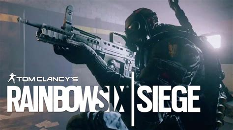 siege canal rainbow 6 siege ranked otage sur quot canal quot