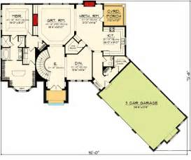 one level house plans with basement ranch home plan with walkout basement 89856ah ranch 1st floor master suite butler walk in