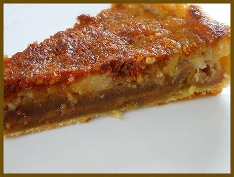 tarte aux bananes pignons et sirop d 233 rable cuisine plurielles fr
