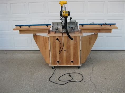 Wood Project Ideas Choice Fine Woodworking Miter Saw Stand