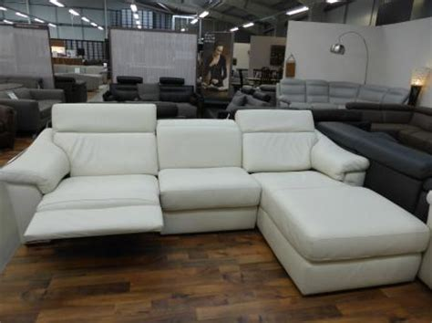 natuzzi editions sofa b760 natuzzi edition sensor b760 power reclining rhf 3 seater