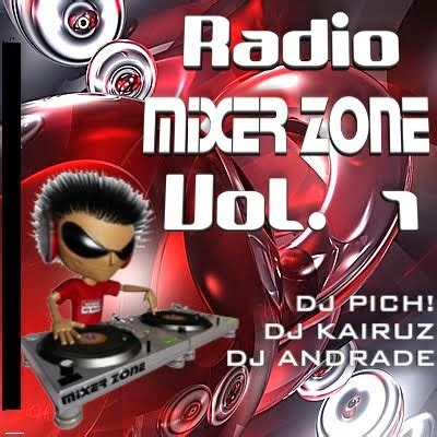 el tiburon intro template radio mixer zone vol 1 mixer zone
