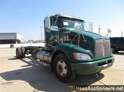 2011 kenworth trucks for sale used 2011 kenworth t270 cab chassis truck for sale in pa
