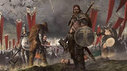 Warrior Russian Martial Ancient Fantasy Warriors Wallpapers