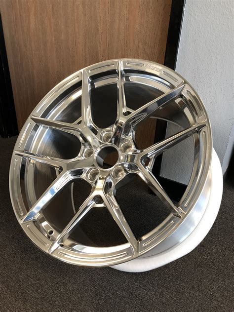 mach  handling package wheel obsession page