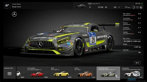 gran turismo ps4 shifting gears a gran turismo sport review for ps4