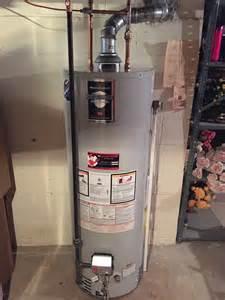 Bradford White Water Heater Serial Number