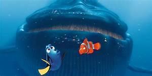 'Finding Dory' Plot Details & Setting Revealed By Pixar ...