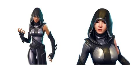 Here Are All The Leaked Skins And Cosmetics Found In