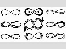 Tatouage Symbole Amour Infini Printablehd