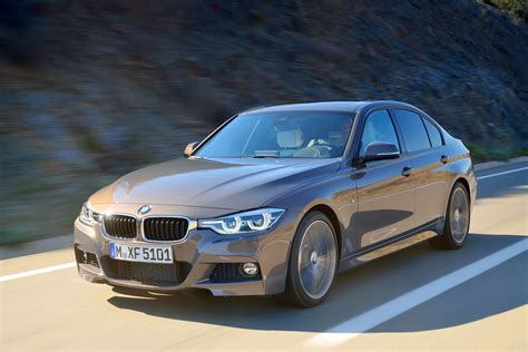 bmw  series  engine tech  styling tweaks auto express