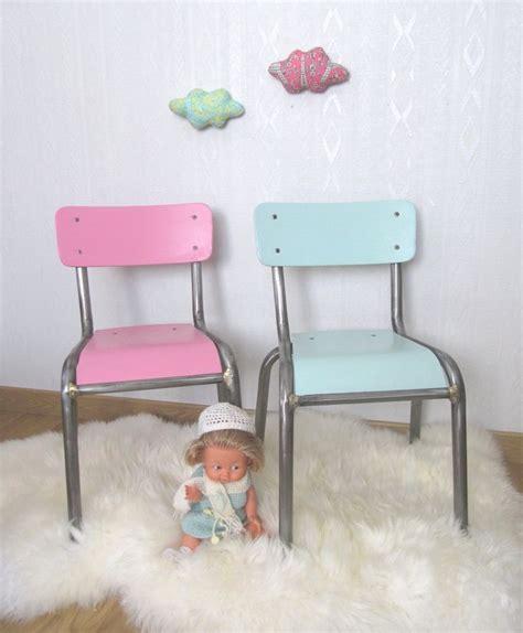 chaise d ecole chaises d 39 école meubles vintage