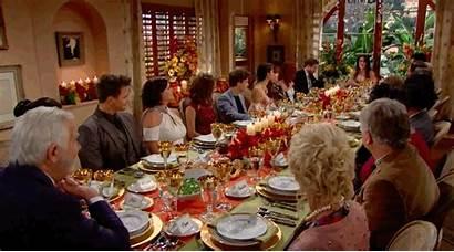 Dinner Bold Cbs Thanksgiving Holiday Cheers Irish