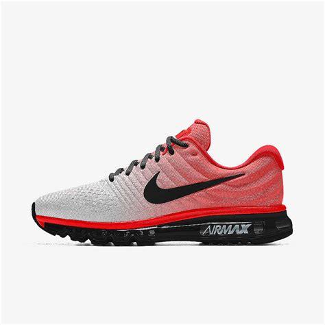 nike airmax by pray shoes nike air max 2017 id running shoe nike