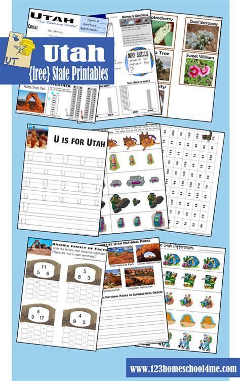 free utah worksheet pack 518   image thumb%25255B5%25255D