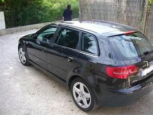Audi A3 2l Tdi 140 : troc echange audi a3 tdi sportback 2l 140 sur france ~ Gottalentnigeria.com Avis de Voitures