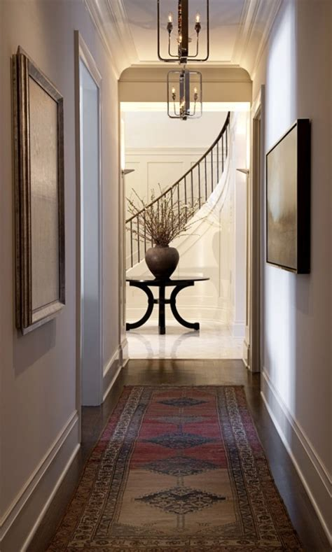 Home Hallway Design Ideas by 55 Cool Hallway Decor Ideas Shelterness