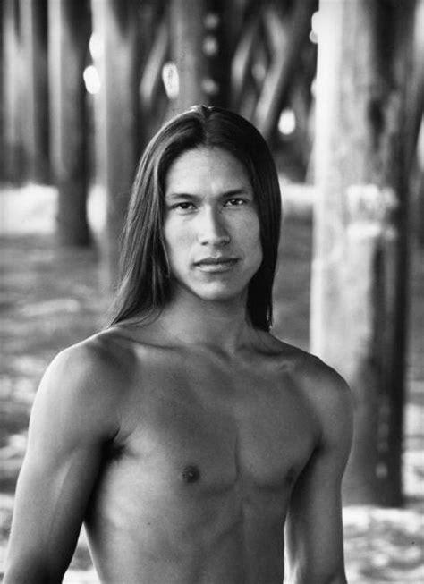 rick mora actor model native american actors singers