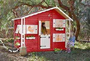 Bauanleitung Spielhaus Holz : spielhaus holz greenhouse ~ Michelbontemps.com Haus und Dekorationen