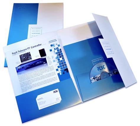 resume presentation folder presentation is everything