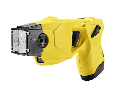 Michigan Taser® Distributing - Law Enforcement - Welcome!!