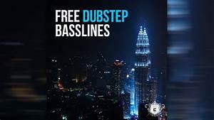 Free Dubstep Basslines by Ghosthack (30 WAV Bass Samples)