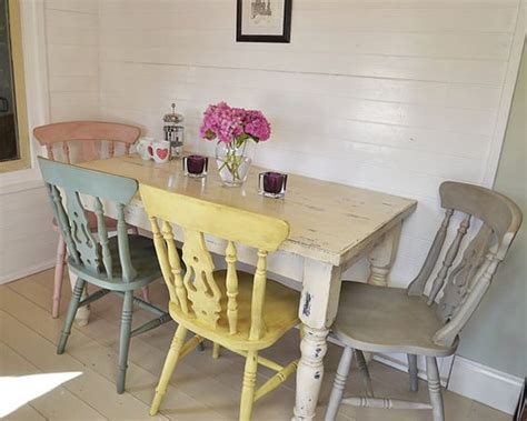 shabby chic kitchen table 17 best images about shabby chic kitchen tables table