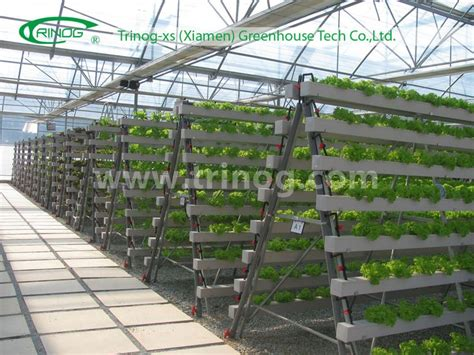 Advanced Hydroponics Grow System (nft) Photo,details About