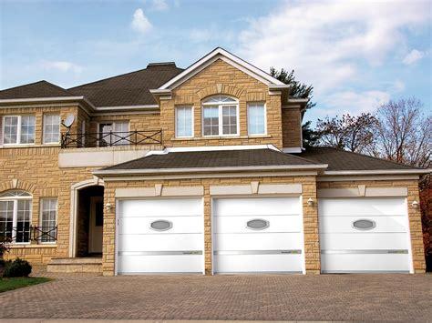 portone garage sezionale portone da garage sezionale living by kopron