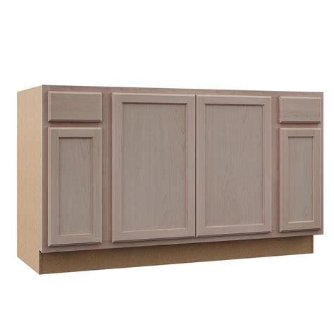 Assembled Kitchen Cabinets by Assembled 24x34 5x24 In Base Kitchen Cabinet With 3