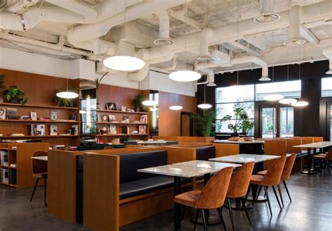 bureau coworking the bureau rencontre avec marika dru l 39 architecte d 39 un
