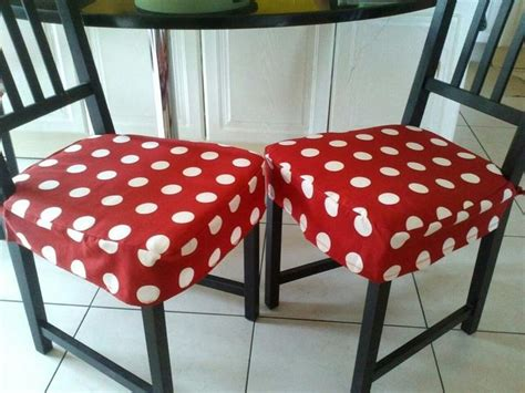 galettes de chaises déhoussables 17 best ideas about galette pour chaise on