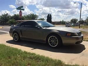 2001 Ford Mustang SVT Cobra - Private Car Sale in Odessa, TX 79762