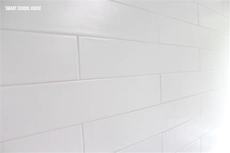 small shower tile gray and white bathroom smart house