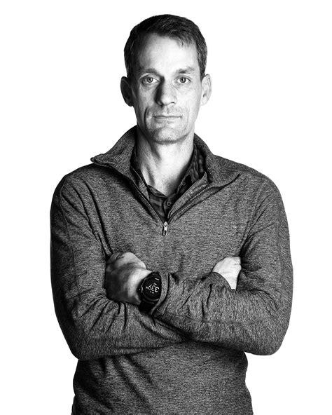 Jeff Dean - Faces of Open Source