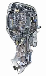 Honda Bf250 Technicalweb