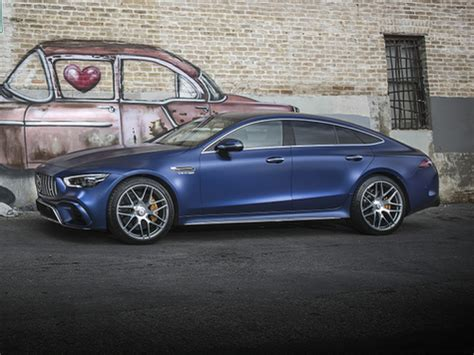 Read about it's performance, design, and interior tba mpg^ highway fuel economy. 2021 Mercedes-Benz AMG GT 63 Specs, Price, MPG & Reviews | Cars.com