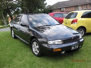Gunrich 1994 Nissan Altima Specs  Photos  Modification