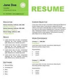 resume friendly name exles 1000 images about resume designs on resume design resume layout and professional