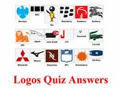 Orange Lion Logo Quiz