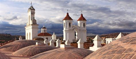 exclusive travel tips   destination sucre  bolivia