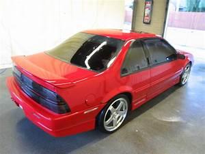1989 Chevrolet Beretta Gtz Related Infomation Specifications