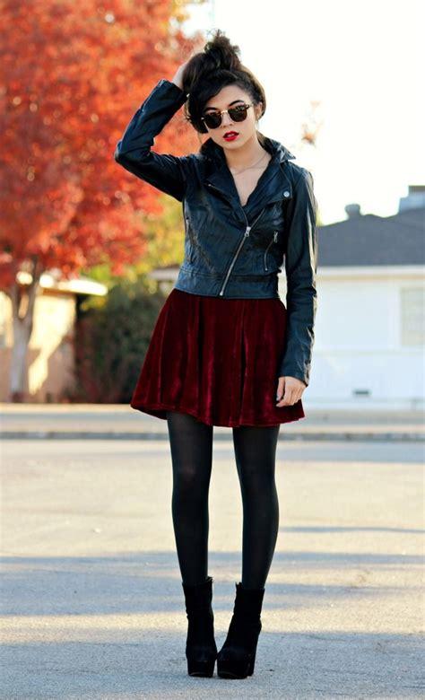 Cute Outfit Ideas Fallwinter 2016 Styles 7