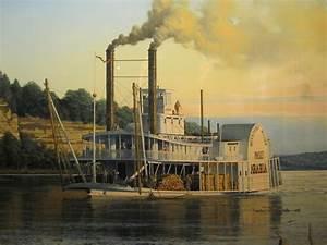 The Hoolie Crew: The Steamboat Arabia