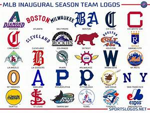 Graphics: What if Teams Could Never Change a Logo? | Chris ...