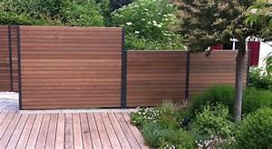 Sichtschutzelemente Aus Holz : sichtschutz holz individuell ~ Sanjose-hotels-ca.com Haus und Dekorationen