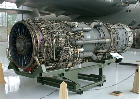 Pratt & Whitney J58 Wikipedia