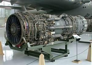 Pratt  U0026 Whitney J58