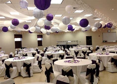 25 best ideas about decorating reception on wedding halls wedding