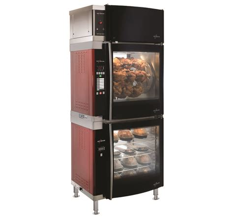 commercial convection oven electric countertop rotisserie oven cook hold alto shaam